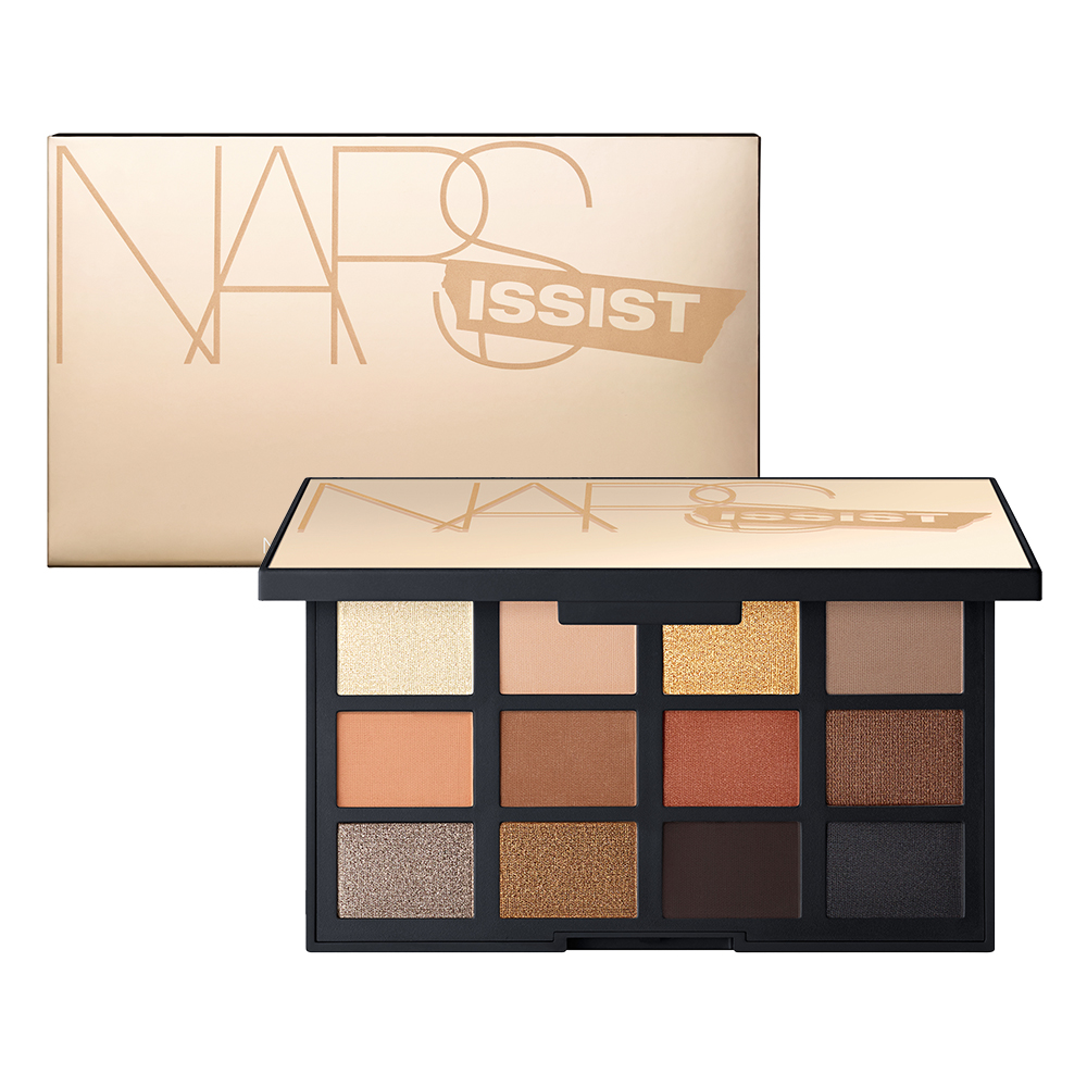 narsissist loaded eyeshadow palette nars cosmetics. Black Bedroom Furniture Sets. Home Design Ideas