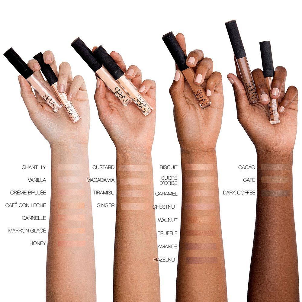 Radiant Creamy Concealer by NARS #14