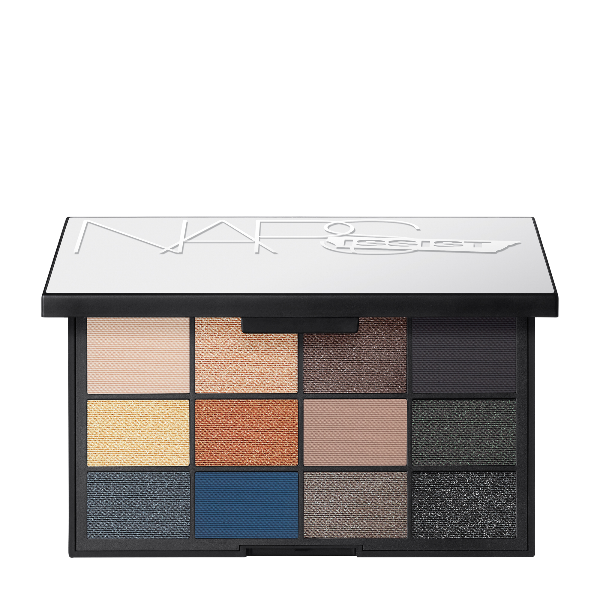 narsissist l 39 amour toujours l 39 amour eyeshadow palette nars cosmetics. Black Bedroom Furniture Sets. Home Design Ideas